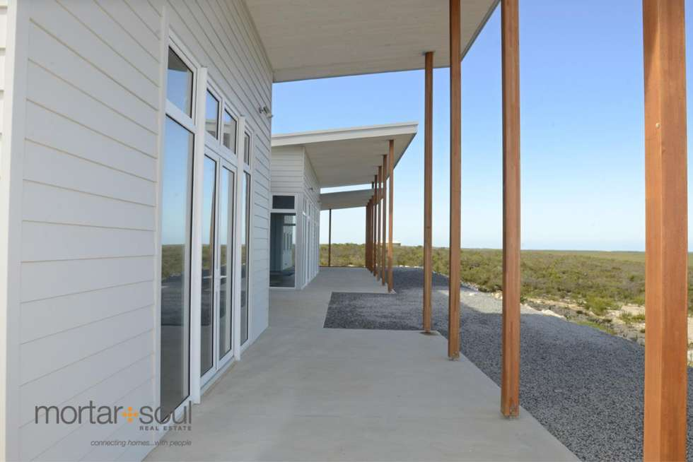 Second view of Homely house listing, 97 Ridge Way, Jurien Bay WA 6516