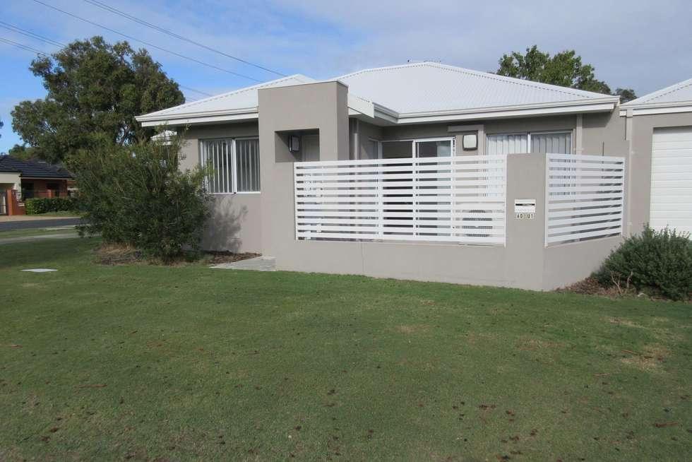 Second view of Homely villa listing, Lot 1, 60 B Beckenham Street, Beckenham WA 6107