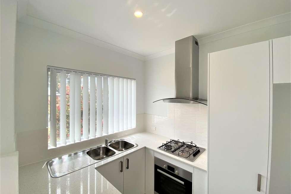 Third view of Homely villa listing, Lot 1, 60 B Beckenham Street, Beckenham WA 6107