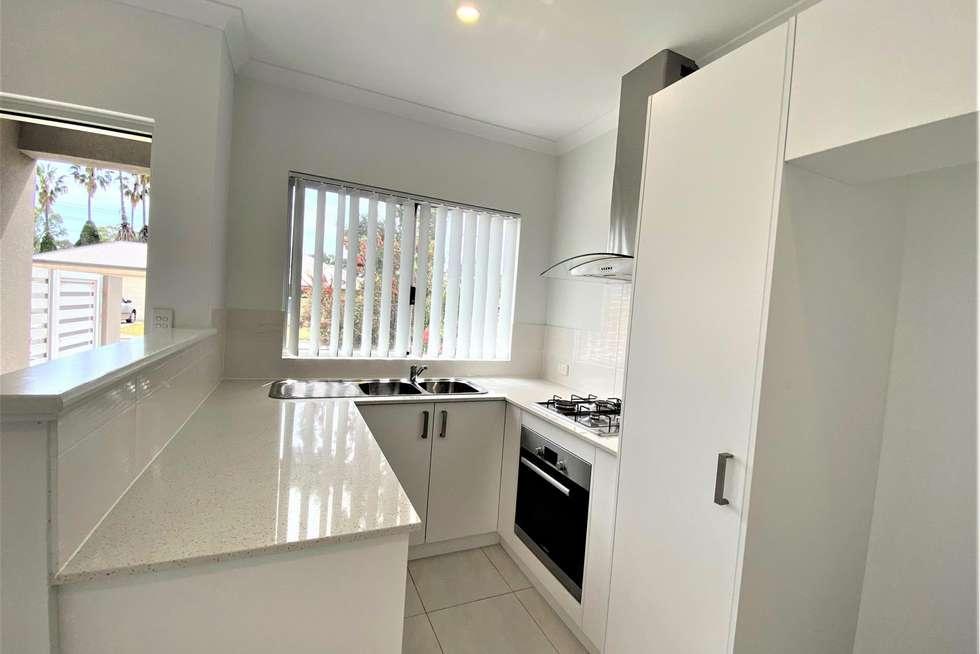 Fourth view of Homely villa listing, Lot 1, 60 B Beckenham Street, Beckenham WA 6107