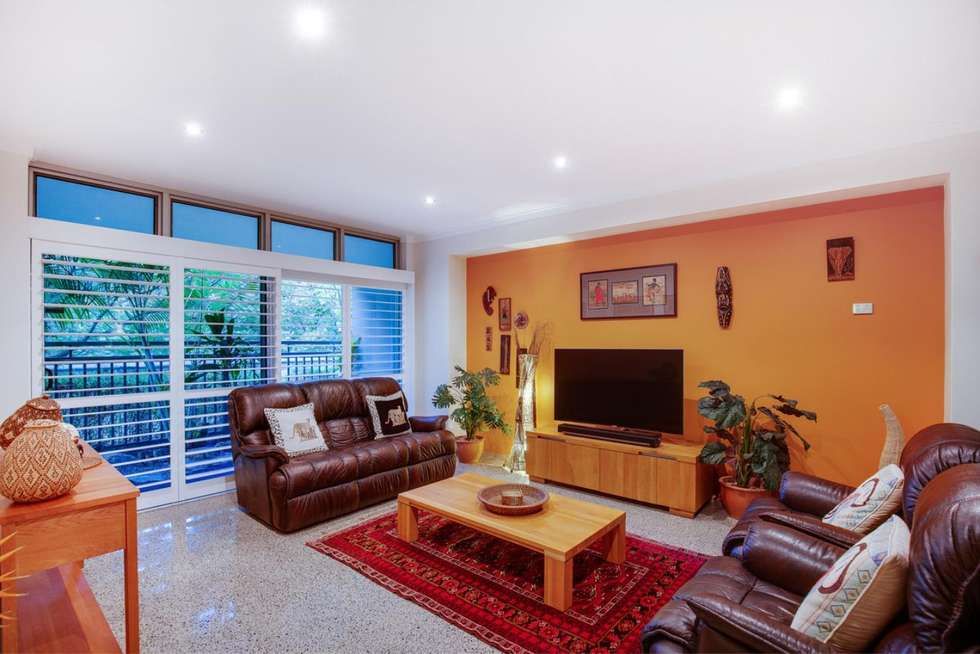 Third view of Homely house listing, 32 Rossello Lane, Subiaco WA 6008