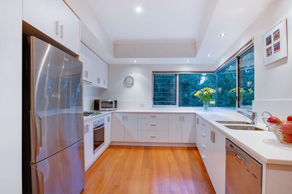 Fourth view of Homely house listing, 32 Rossello Lane, Subiaco WA 6008