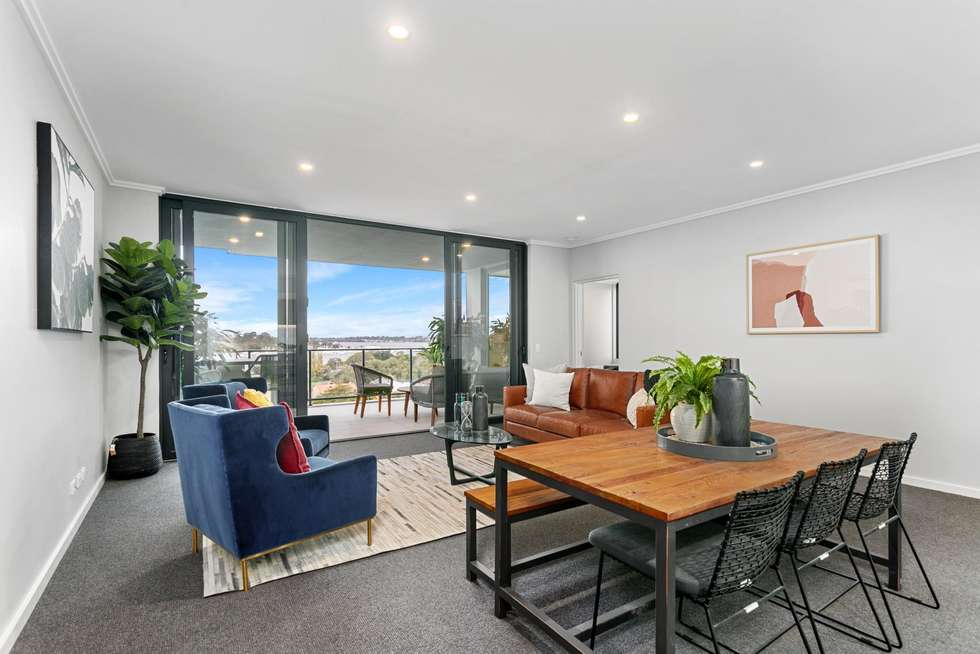Fifth view of Homely apartment listing, 8 Henley Street, Como WA 6152