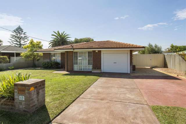 17 Linville Avenue, Cooloongup WA 6168