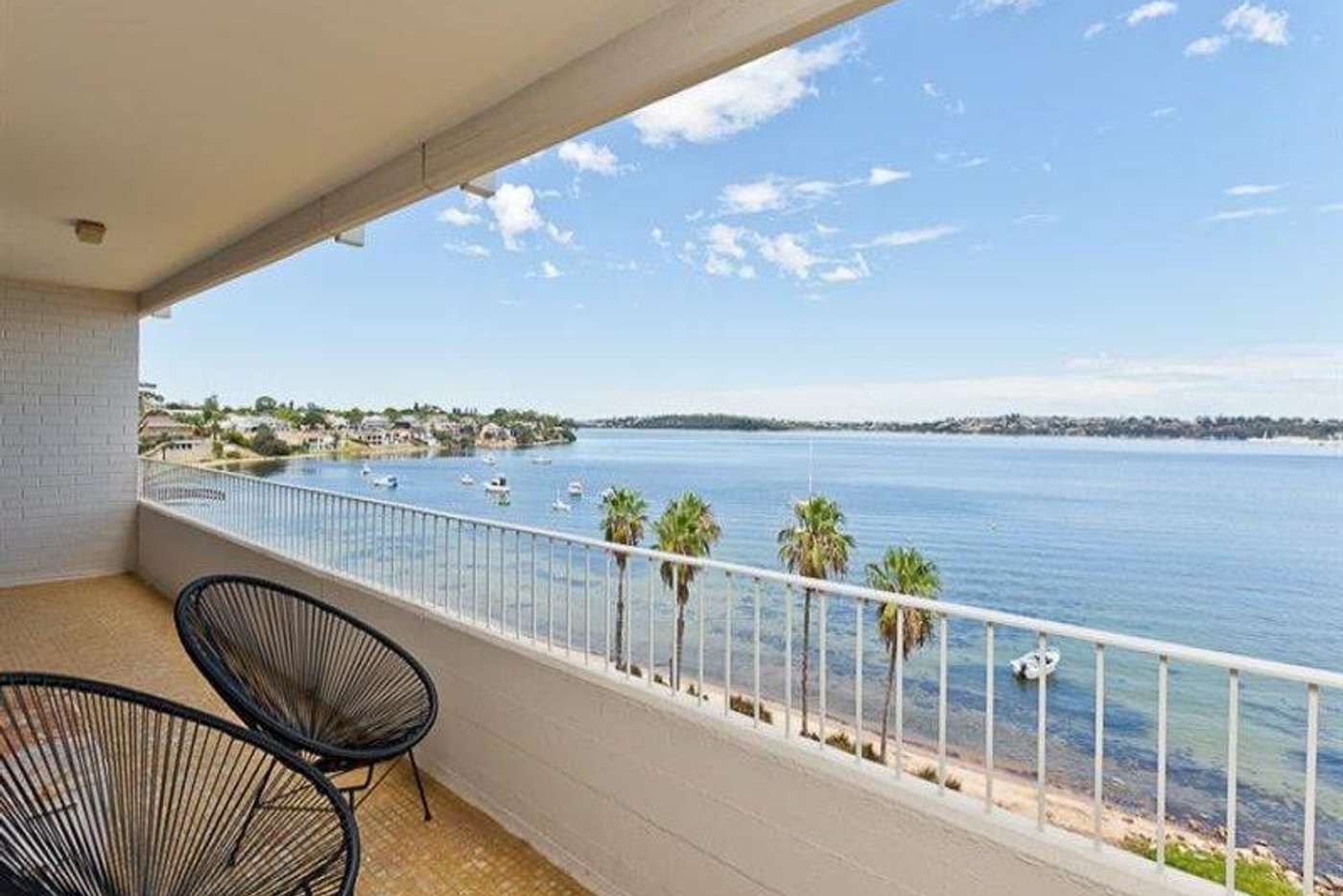Main view of Homely apartment listing, 17/42 Victoria Avenue, Claremont WA 6010