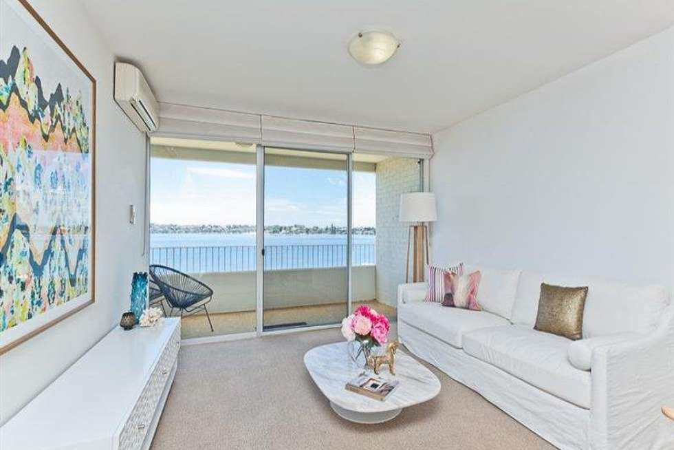 Second view of Homely apartment listing, 17/42 Victoria Avenue, Claremont WA 6010