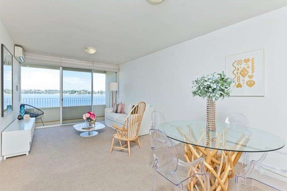 Fifth view of Homely apartment listing, 17/42 Victoria Avenue, Claremont WA 6010