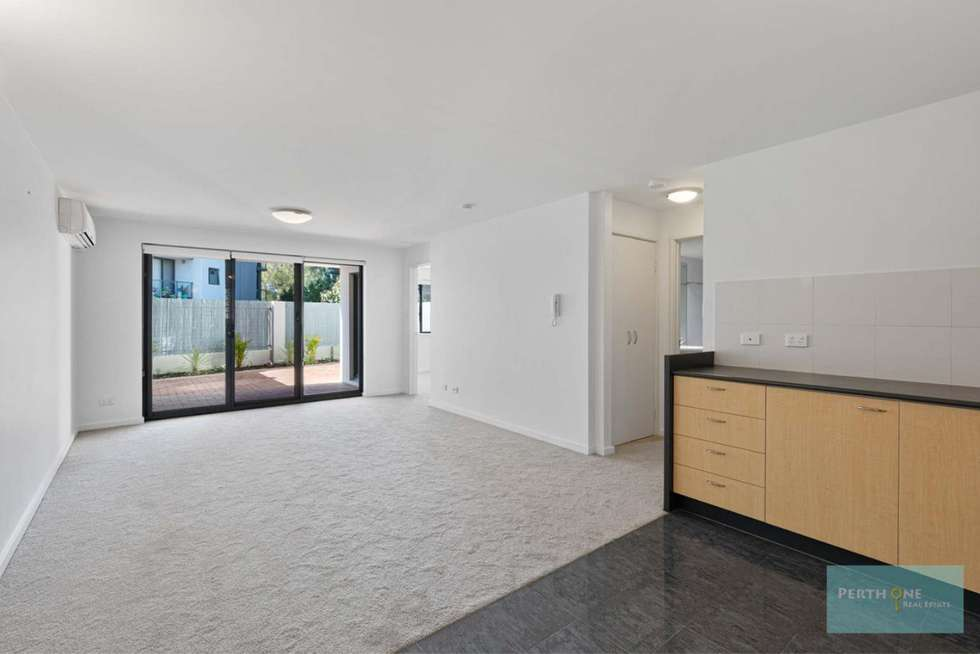 Third view of Homely apartment listing, 32/11 Tanunda Drive, Rivervale WA 6103