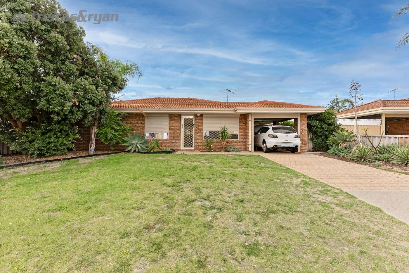 Main view of Homely house listing, 5 Orania Mews, Warnbro WA 6169