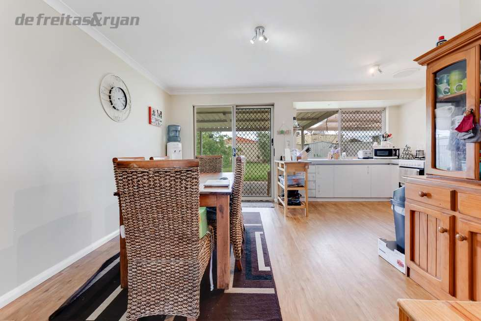 Fifth view of Homely house listing, 5 Orania Mews, Warnbro WA 6169