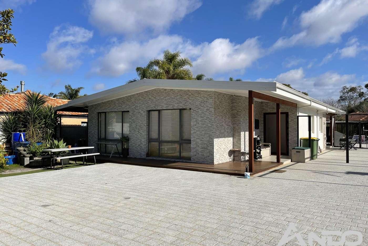 Main view of Homely residentialLand listing, 1/72 Bull Creek Road, Rossmoyne WA 6148