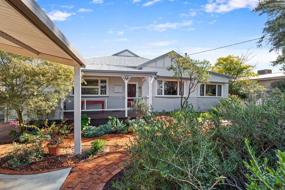 Second view of Homely house listing, 98A Ward Street, Lamington WA 6430