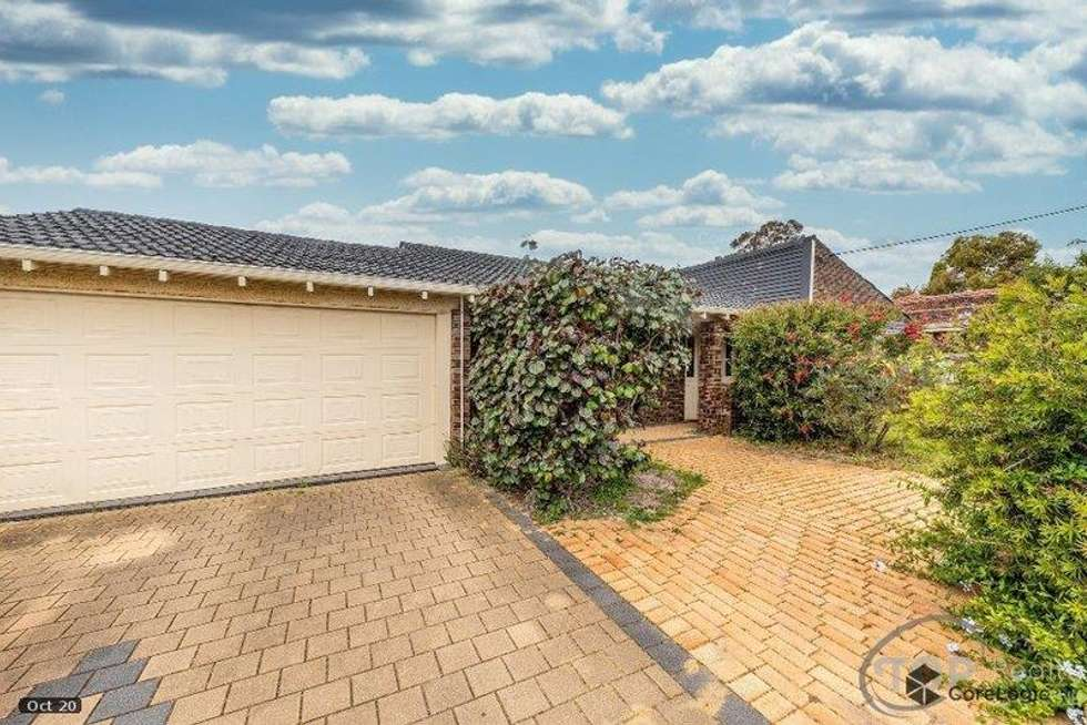 Second view of Homely house listing, 18 Balboa Row, Willetton WA 6155
