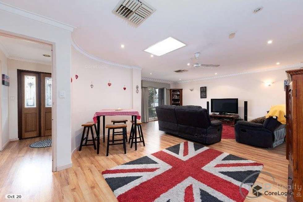 Fourth view of Homely house listing, 18 Balboa Row, Willetton WA 6155