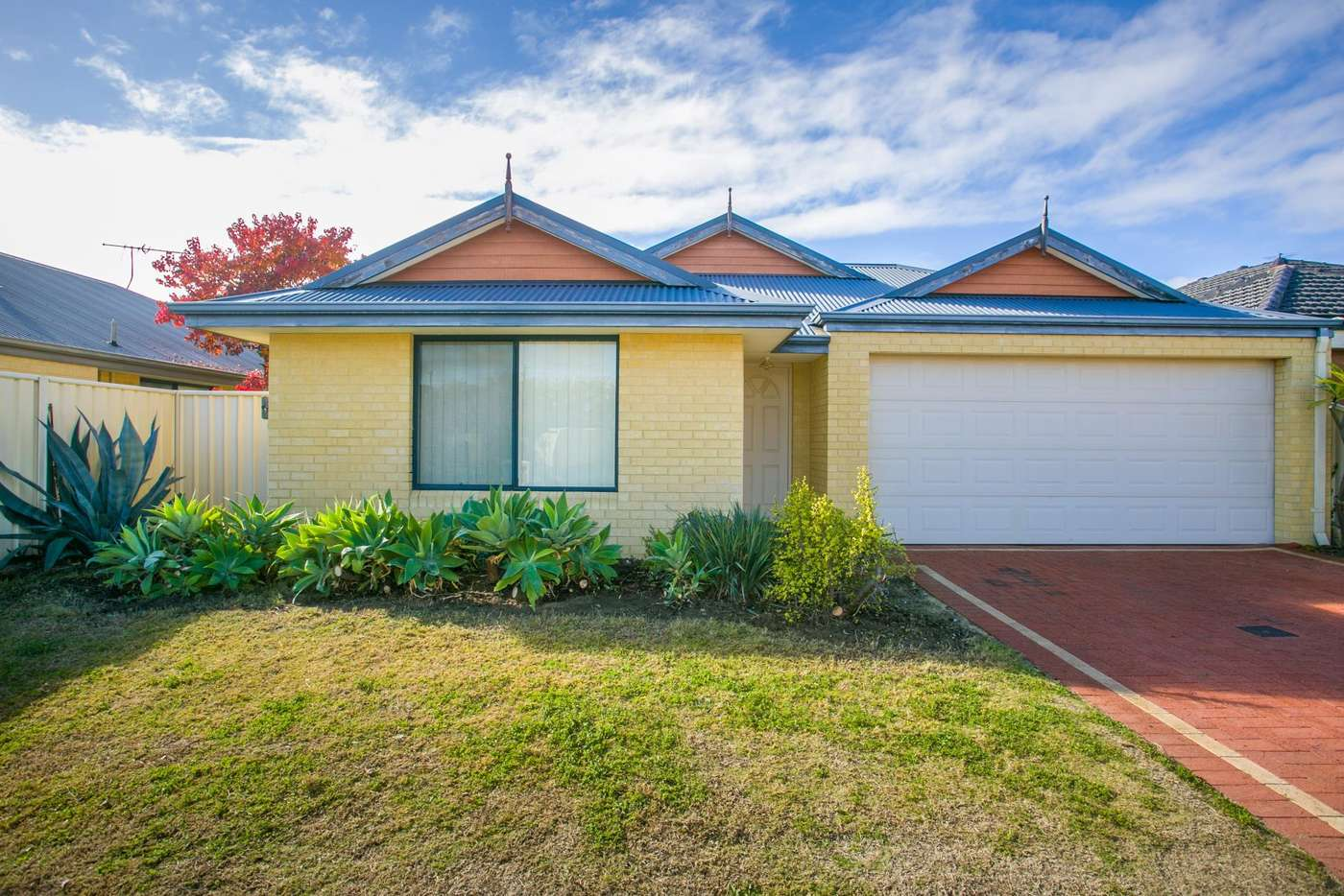 Main view of Homely house listing, 22 Denver Avenue, Madeley WA 6065