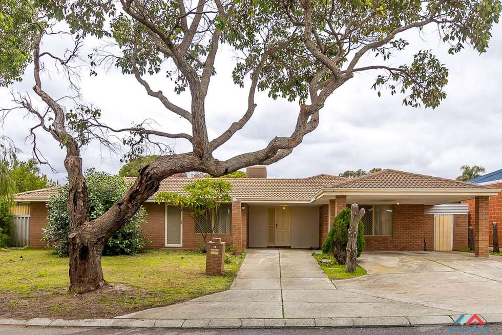 Third view of Homely house listing, 4 Sittana Place, Beechboro WA 6063