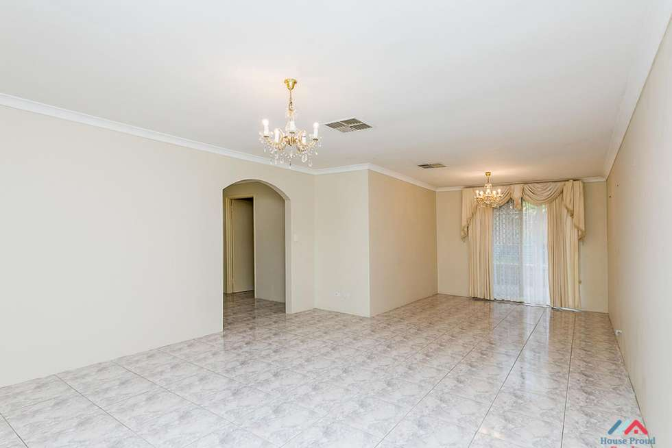 Fourth view of Homely house listing, 4 Sittana Place, Beechboro WA 6063
