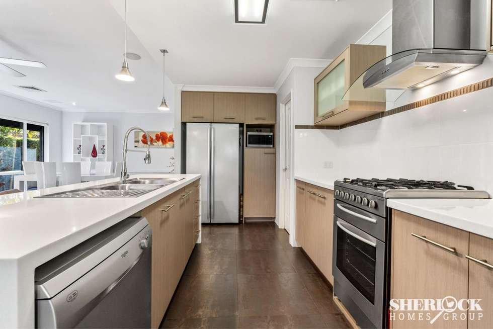 Fourth view of Homely house listing, 5 Ascot Lane, Harrisdale WA 6112