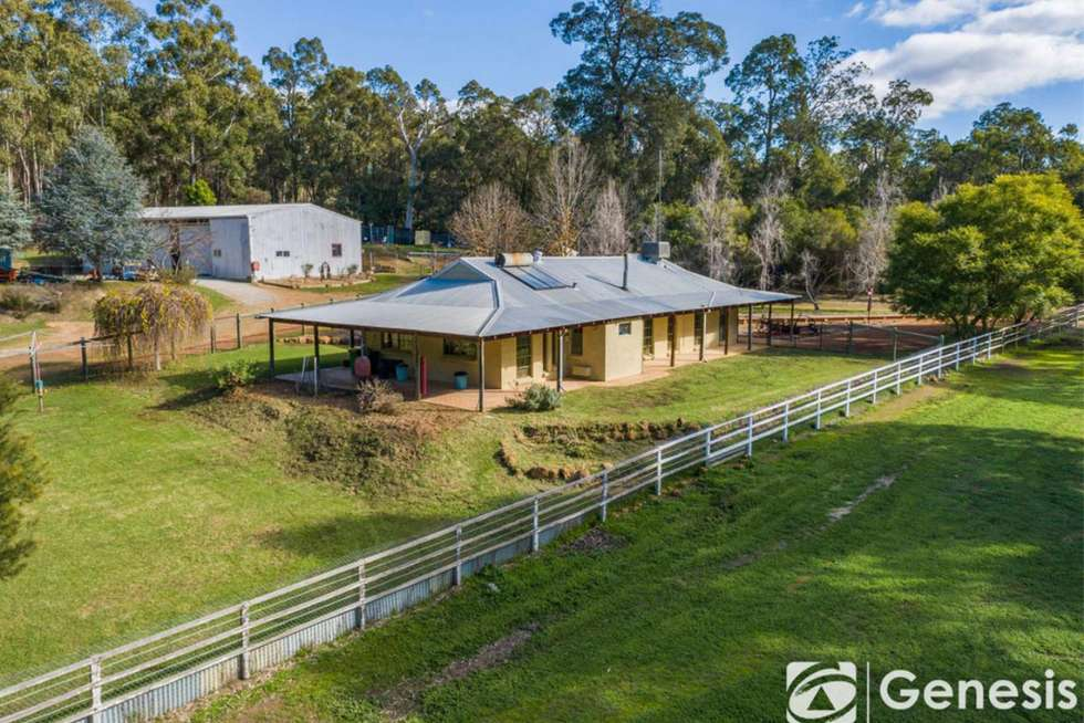 Fourth view of Homely house listing, 1780 McCallum Road, Mundaring WA 6073