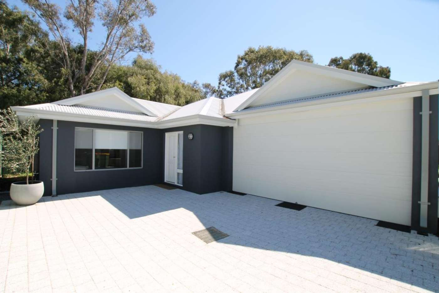 Main view of Homely house listing, 3/58 River Road, Bayswater WA 6053