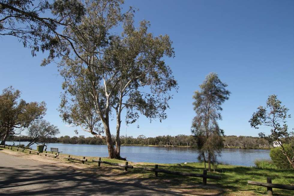 Second view of Homely house listing, 3/58 River Road, Bayswater WA 6053