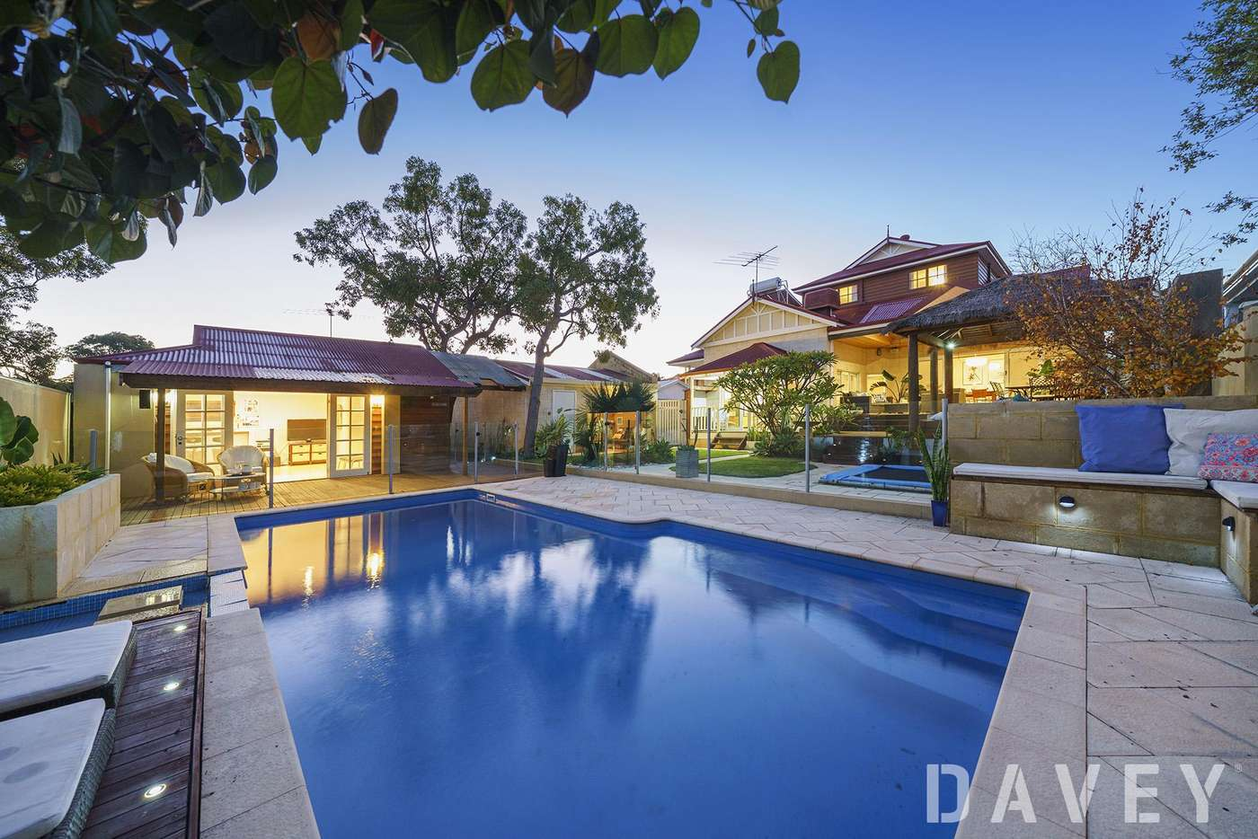 Main view of Homely house listing, 50 Beach Road, Watermans Bay WA 6020