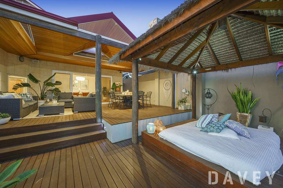 Second view of Homely house listing, 50 Beach Road, Watermans Bay WA 6020