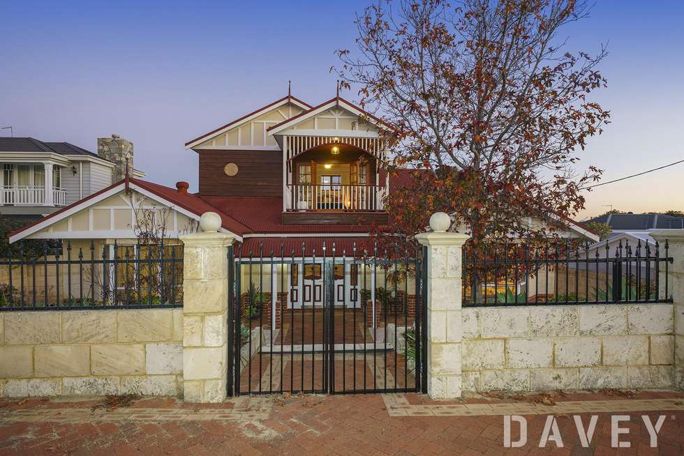 Fourth view of Homely house listing, 50 Beach Road, Watermans Bay WA 6020