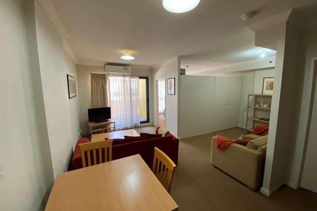 4C/811 Hay Street, Perth WA 6000