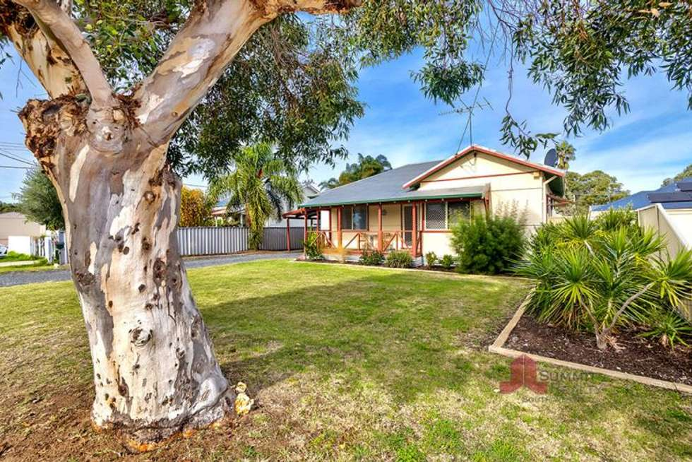 Second view of Homely house listing, 15 Woonnar Street, Carey Park WA 6230