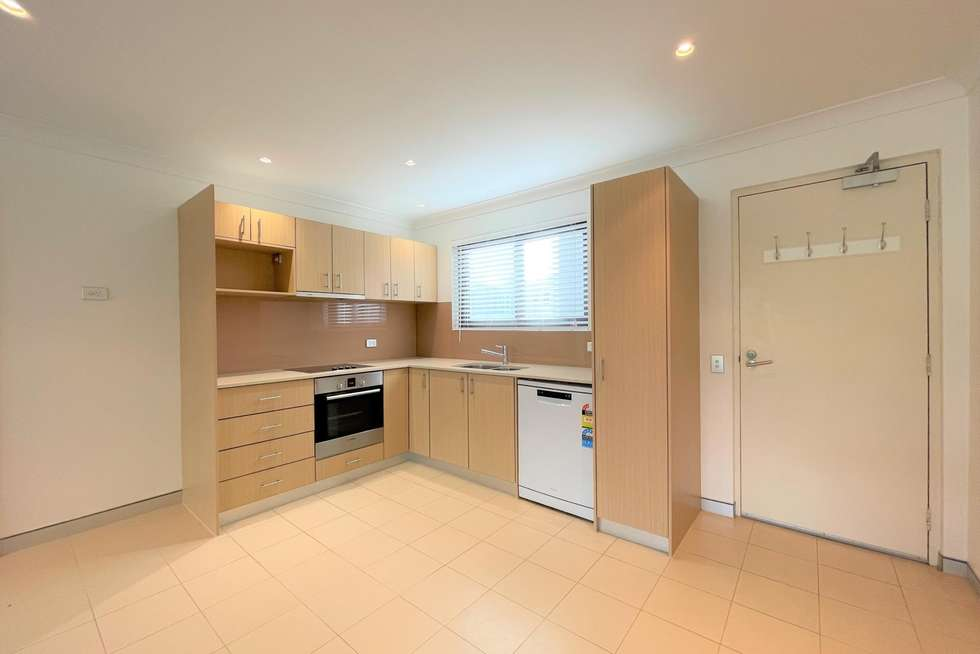 Second view of Homely apartment listing, 51/6 Walsh Loop, Joondalup WA 6027