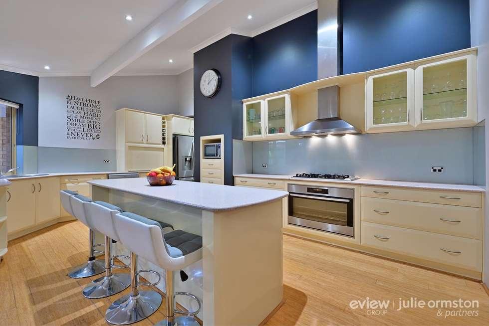 Fourth view of Homely house listing, 9 Mallard Rise, Kingsley WA 6026