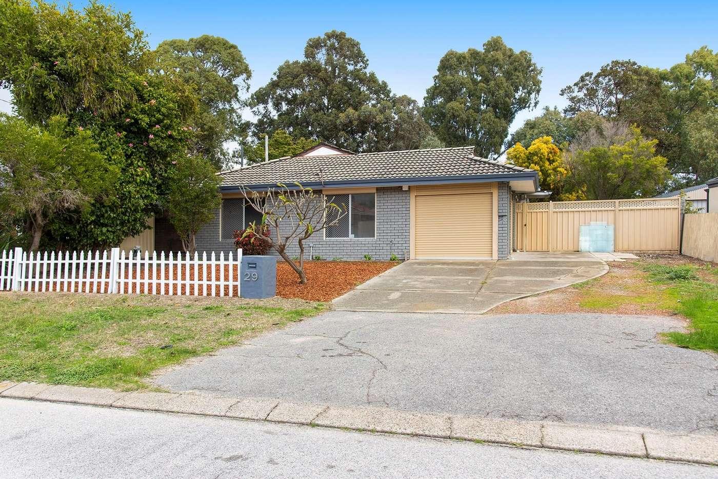 Main view of Homely house listing, 29 Woburn Way, Kelmscott WA 6111