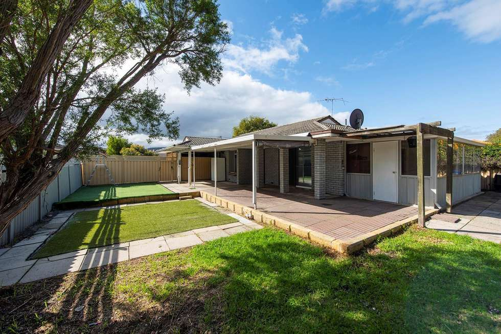 Second view of Homely house listing, 29 Woburn Way, Kelmscott WA 6111