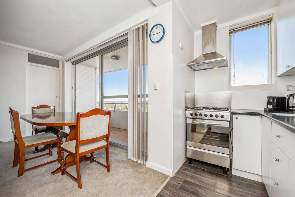 Fifth view of Homely apartment listing, 112/154 Mill Point Road, South Perth WA 6151