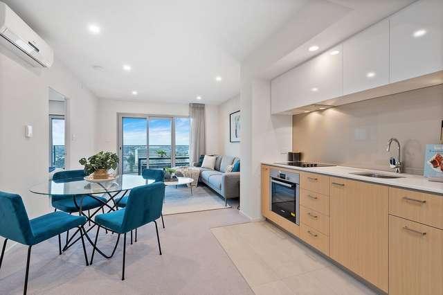 1407/63 Adelaide Terrace, East Perth WA 6004