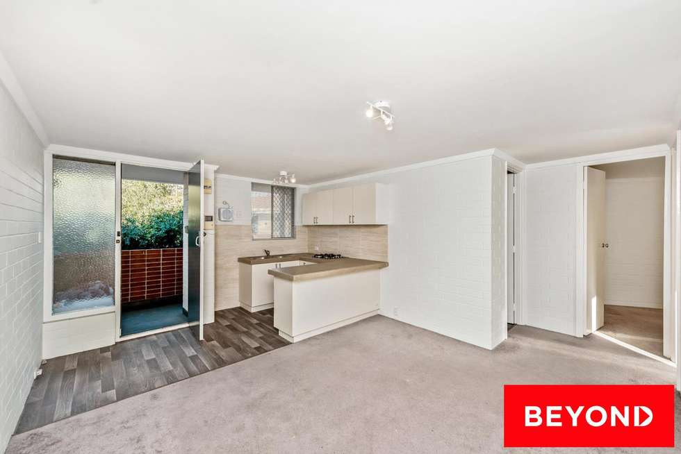 Second view of Homely apartment listing, 206C/25 Herdsman Parade, Wembley WA 6014