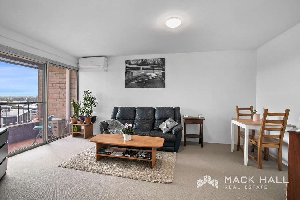 Third view of Homely apartment listing, 82/38 Kings Park Road, West Perth WA 6005