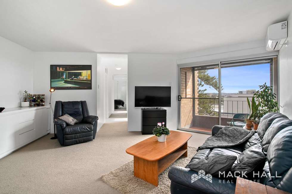 Fourth view of Homely apartment listing, 82/38 Kings Park Road, West Perth WA 6005