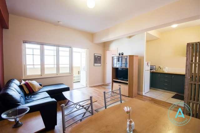 34/138 Adelaide Terrace, East Perth WA 6004