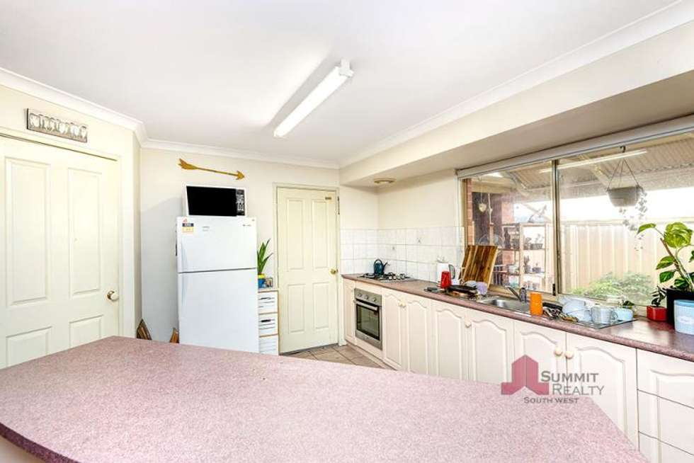 Second view of Homely house listing, 47 Lusitano Avenue, Eaton WA 6232