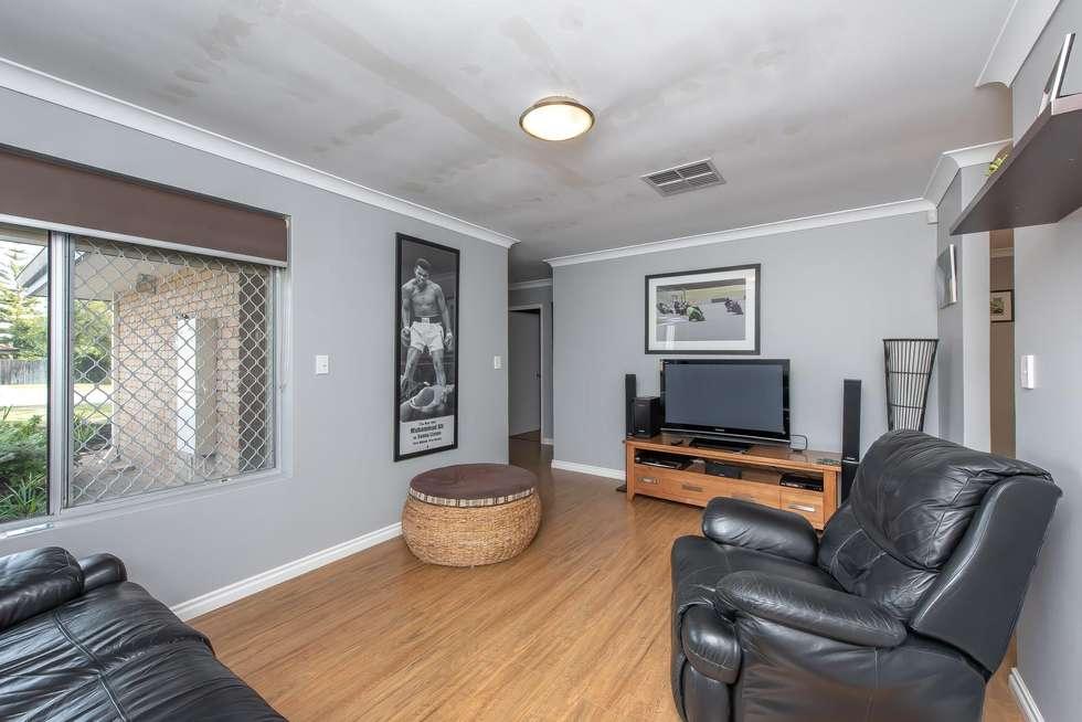 Third view of Homely house listing, 37 Dardanus Way, Heathridge WA 6027