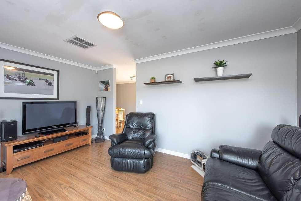 Fourth view of Homely house listing, 37 Dardanus Way, Heathridge WA 6027