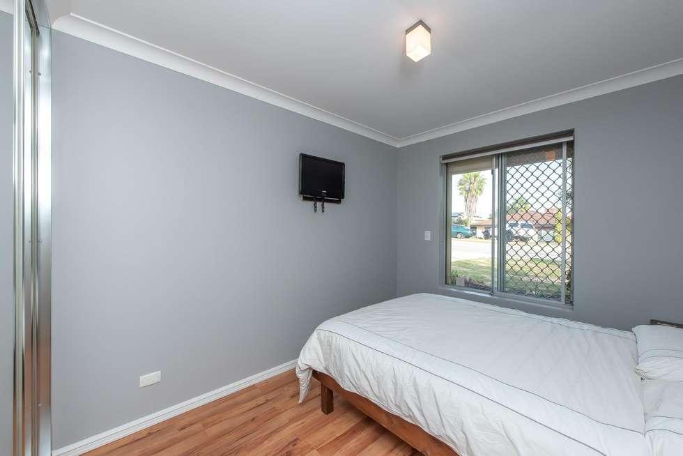 Fifth view of Homely house listing, 37 Dardanus Way, Heathridge WA 6027