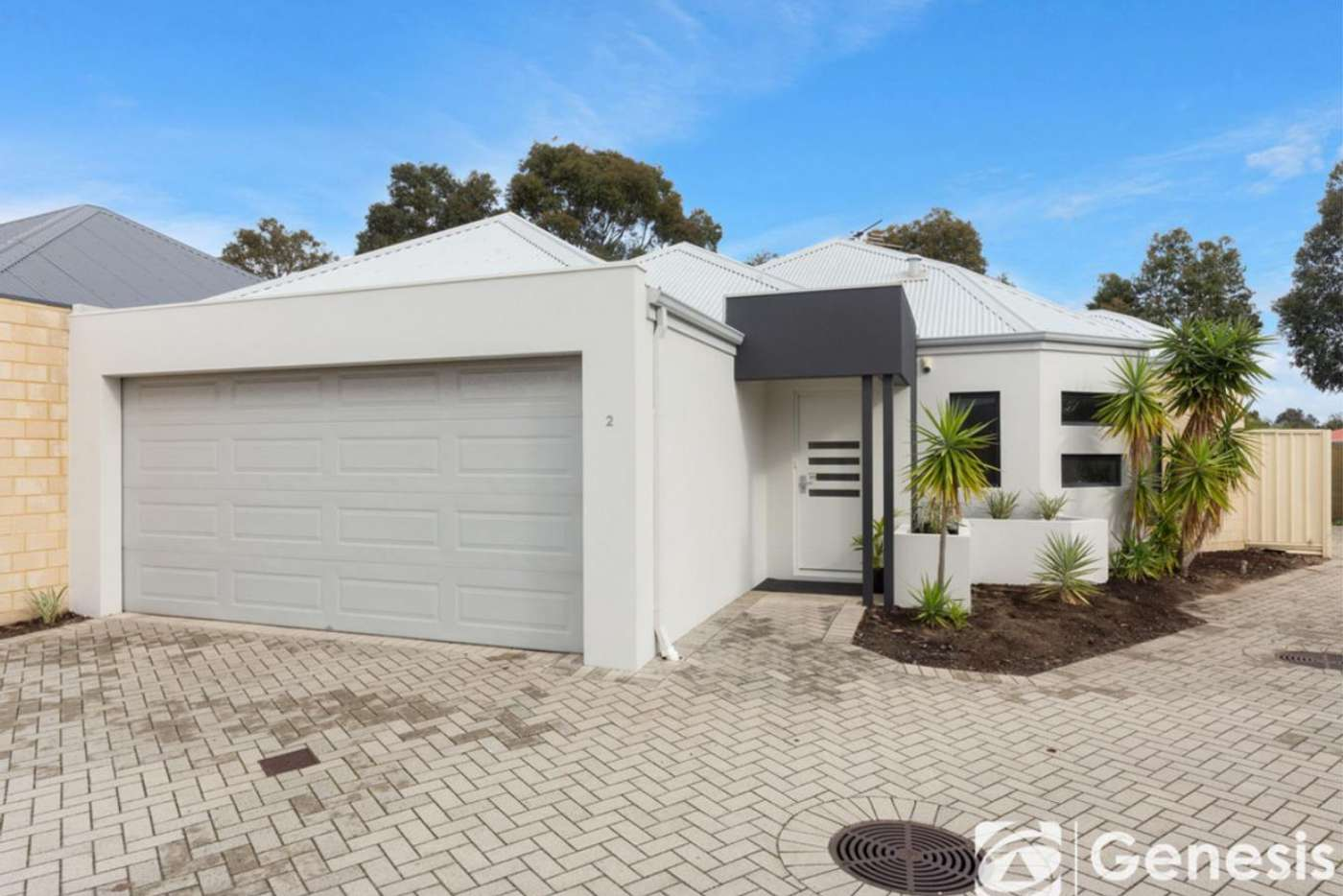 Main view of Homely unit listing, 2/18 Malting Court, Canning Vale WA 6155