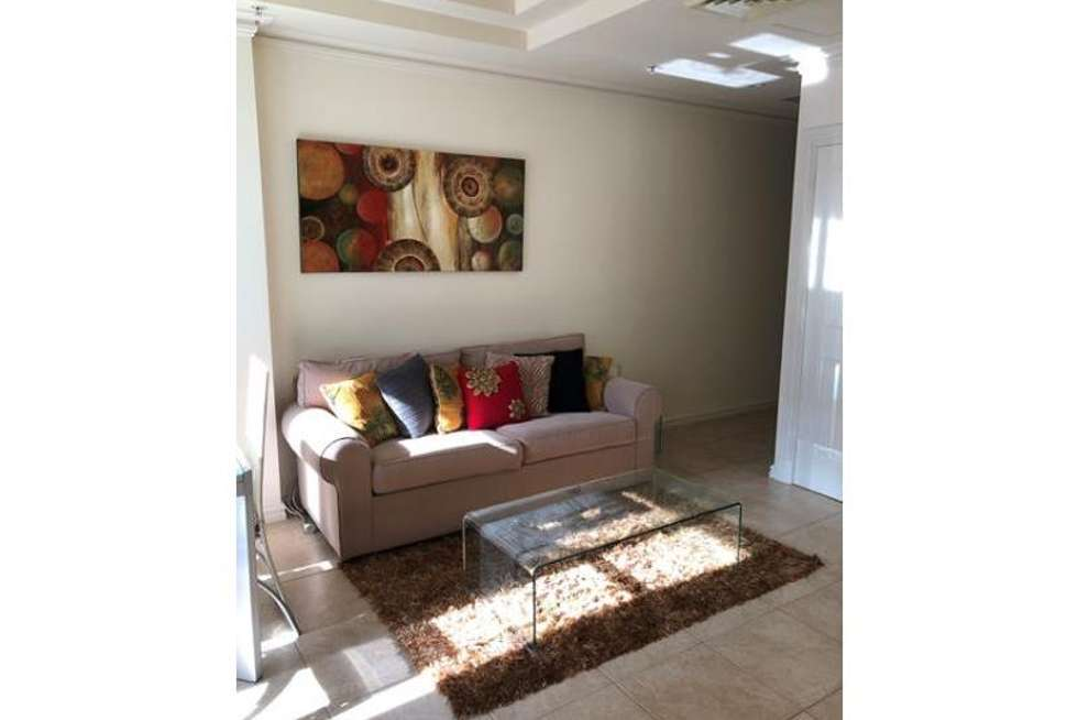Third view of Homely apartment listing, V606/9 Victoria Ave, Perth WA 6000