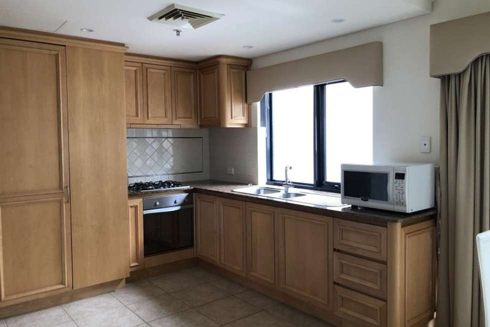 Fourth view of Homely apartment listing, V606/9 Victoria Ave, Perth WA 6000