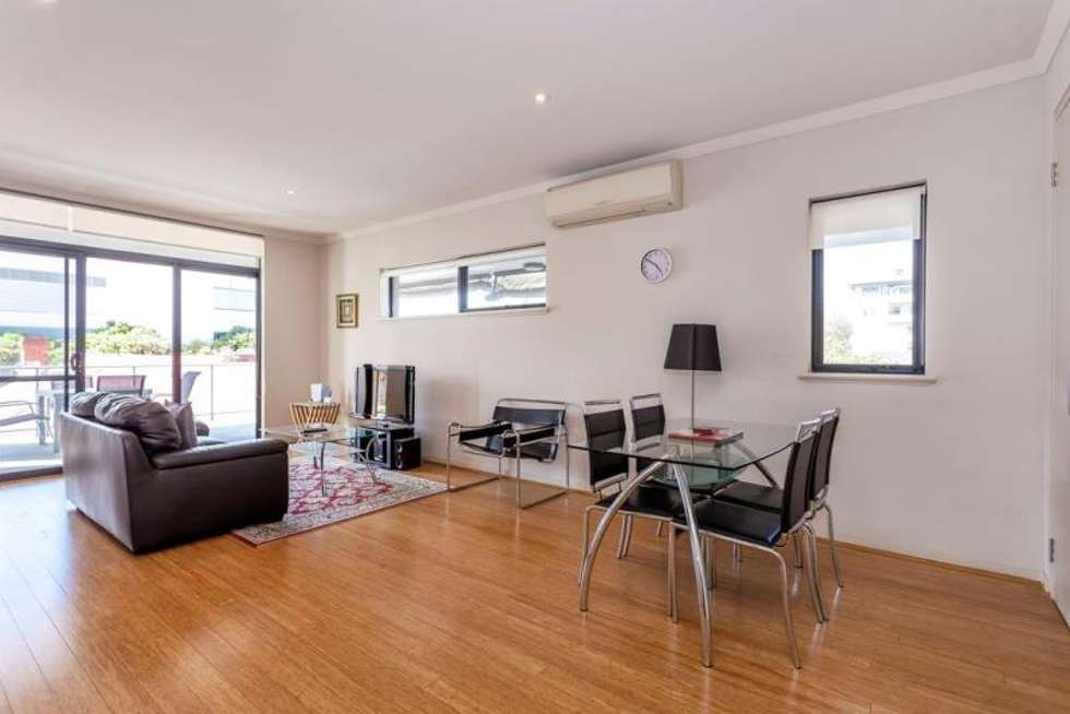 Second view of Homely apartment listing, 203/48 Outram Street, West Perth WA 6005