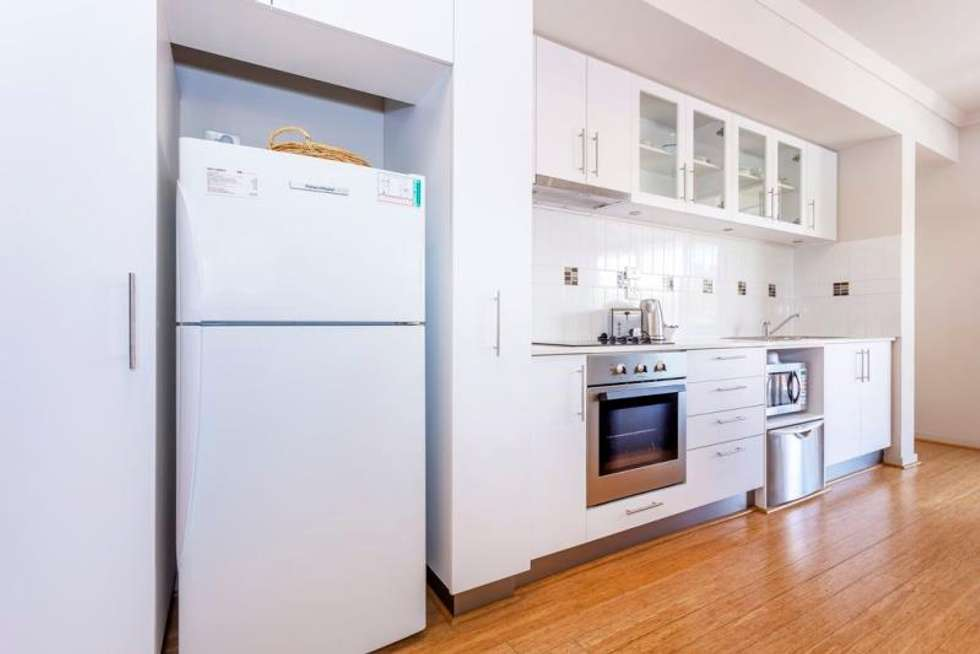 Third view of Homely apartment listing, 203/48 Outram Street, West Perth WA 6005
