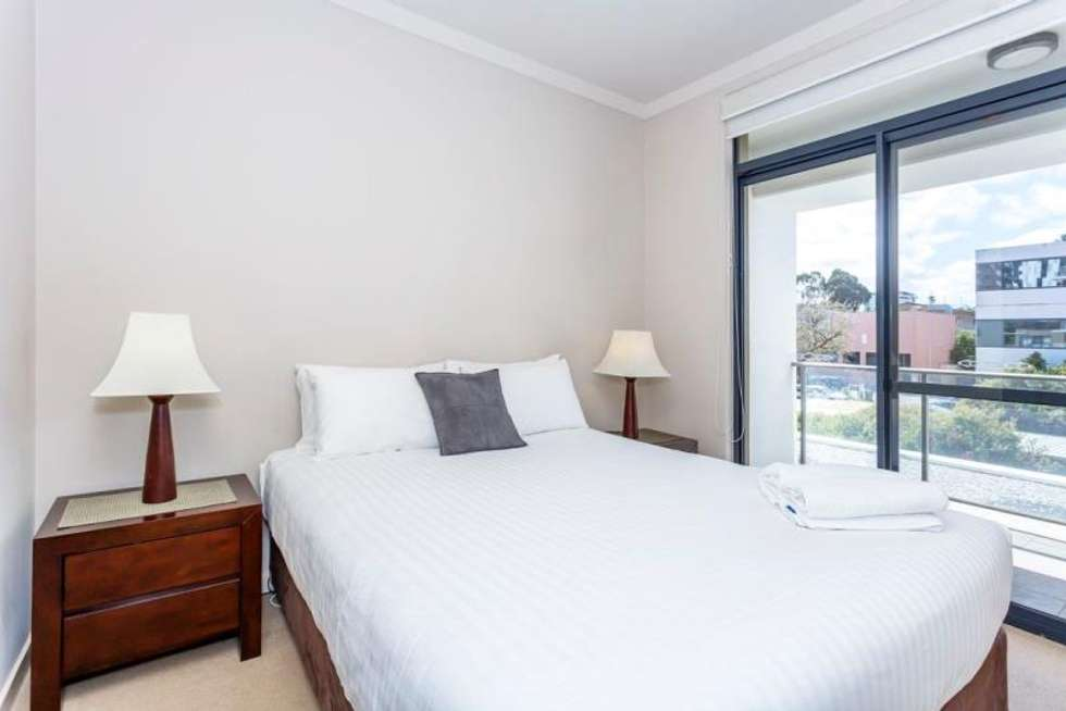 Fourth view of Homely apartment listing, 203/48 Outram Street, West Perth WA 6005